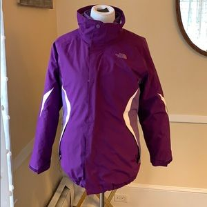 The North Face 3 in 1 Triclimate Jacket Girls XL